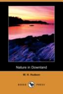 Nature in Downland (Dodo Press)