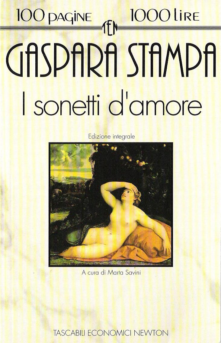 I sonetti d'amore