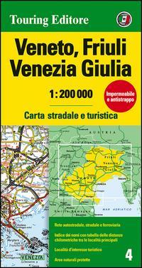 Veneto, Friuli Venezia Giulia 1