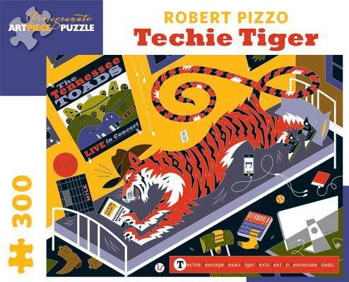 Robert Pizzo - Techi...