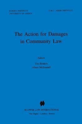 The Action for Damages in Community Law