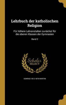 GER-LEHRBUCH DER KATHOLISCHEN