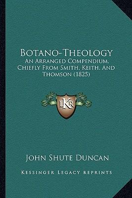 Botano-Theology
