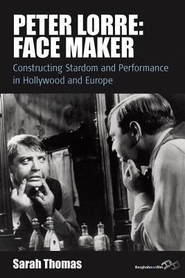 Peter Lorre Face Maker