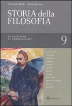 Storia della filosofia dalle origini a oggi - vol. 9