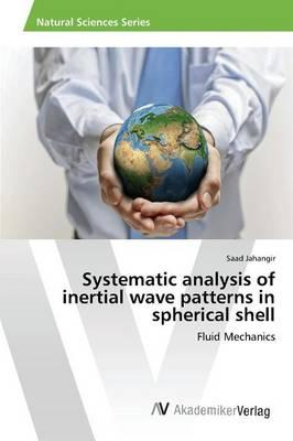 Systematic analysis of inertial wave patterns in spherical shell