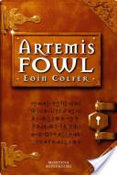 Artemis Fowl I. El mundo subterráneo