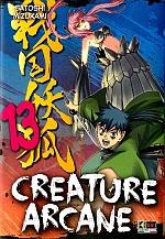 Creature arcane vol. 13