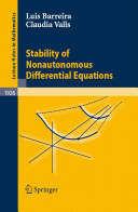 Stability of Nonautonomous Differential Equations