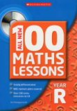 All New 100 Maths Le...