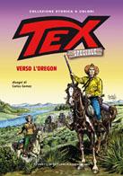 Tex collezione storica a colori speciale n. 25