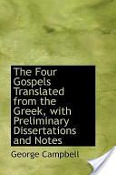 The Four Gospels Tra...