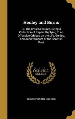 HENLEY & BURNS