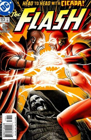 Flash Vol.2 #173