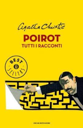 Tutti i racconti di Poirot