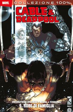 Cable & Deadpool vol...