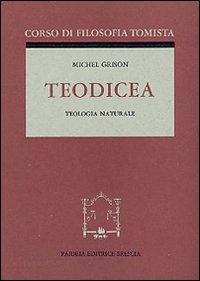 Teologia naturale o teodicea