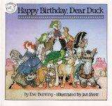 Happy Birthday, Dear...