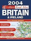 Collins Road Atlas, Britain & Ireland
