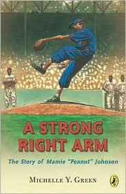 Strong Right Arm