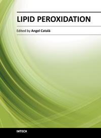 Lipid peroxidation