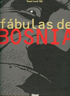 Fábulas de Bosnia