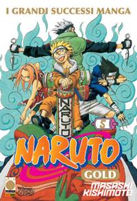 Naruto Gold vol. 5