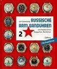 Russische Armbanduhren 2