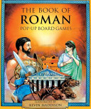 The Book of Roman Pop-Up Board Games