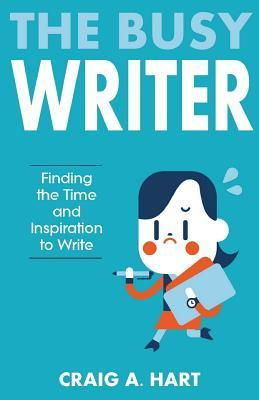 The Busy Writer