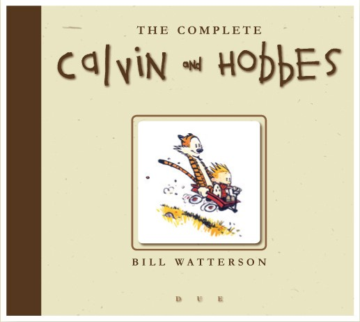 The Complete Calvin and Hobbes - Vol. 2