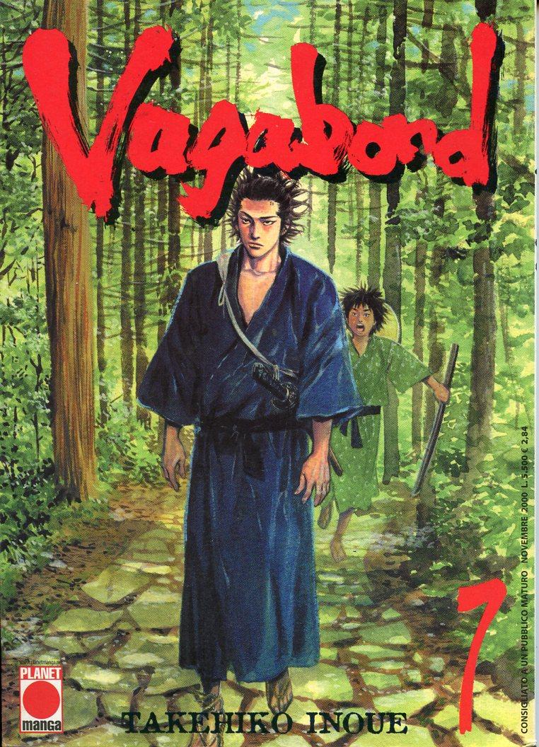 Vagabond vol. 7
