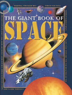The Giant Book of Space