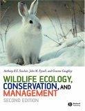 Wildlife Ecology, Co...