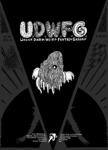 U.D.W.F.G. Vol 3