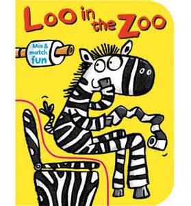 Loo in the Zoo