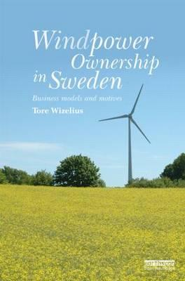 Windpower Ownership in Sweden
