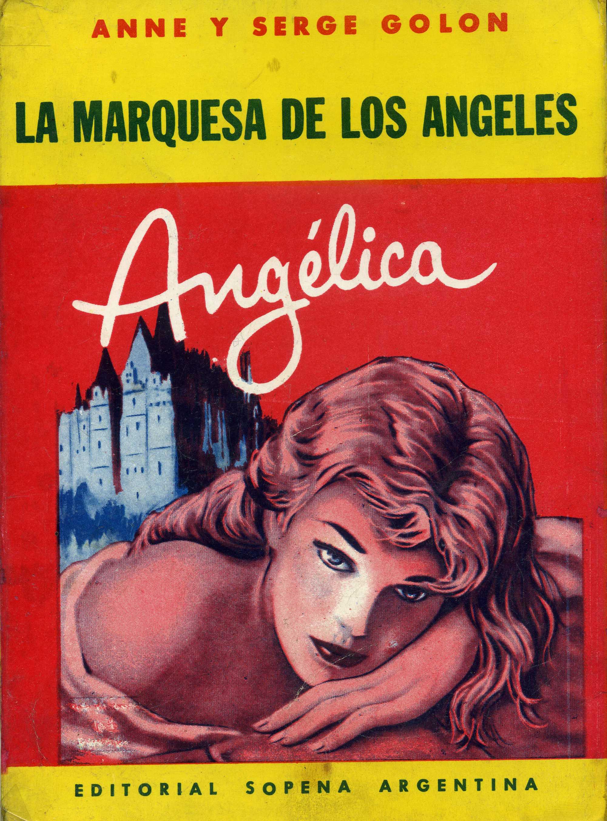 La marquesa de los Angeles I