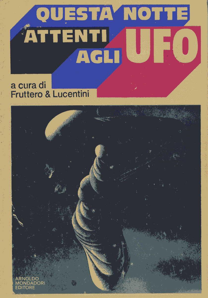 Questa notte attenti agli UFO