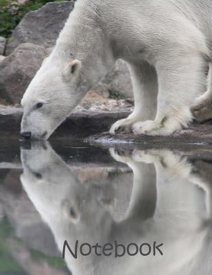 Notebook Polar Bear