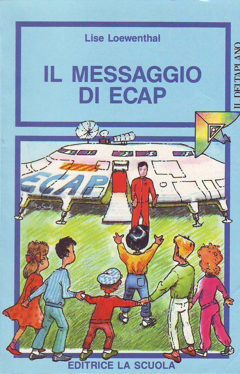 Il messaggio di Ecap