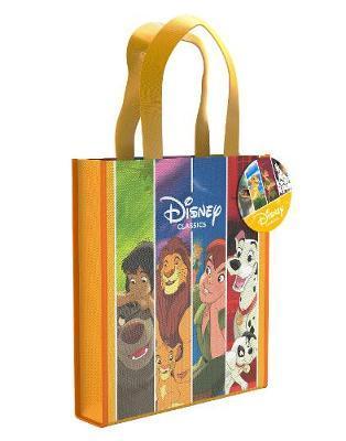Disney Classics Book Bag