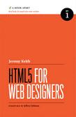 HTML5 For Web Design...