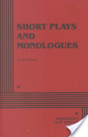 Short Plays and Monologues
