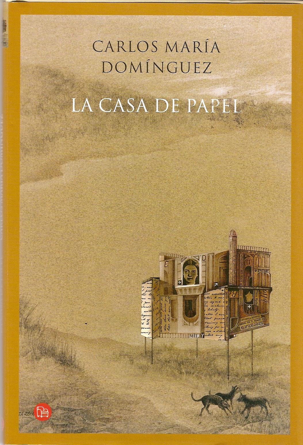 Casa De Papel, La
