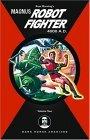 Magnus, Robot Fighter 4000 A.D. Volume 2