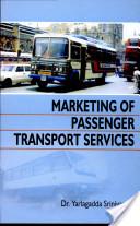 Marketing of Passenger Transport Services