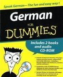 German for Dummies® for Boxed Set