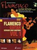 Flamenco Guitar Method Volume 1