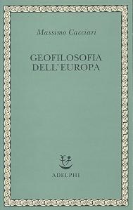Geo-filosofia dell'Europa